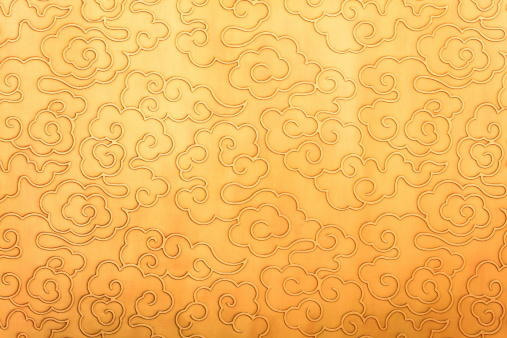 Chinese Culture「China retro style background texture」:スマホ壁紙(12)