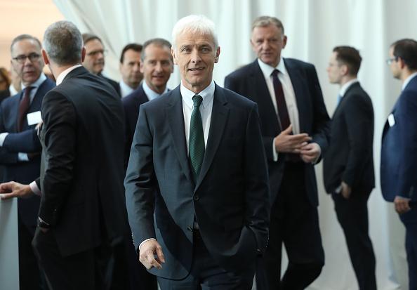 Wolfsburg - Lower Saxony「Volkswagen Announces Financial Results For 2016」:写真・画像(14)[壁紙.com]