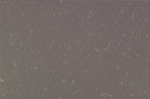 Computer Monitor「Macro Of Phosphor Dots On CRT Monitor」:スマホ壁紙(9)