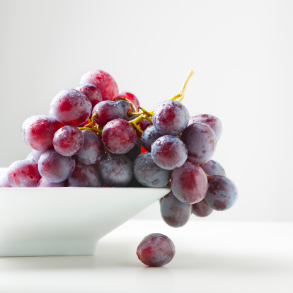 Red Grape「Red grapes」:スマホ壁紙(5)