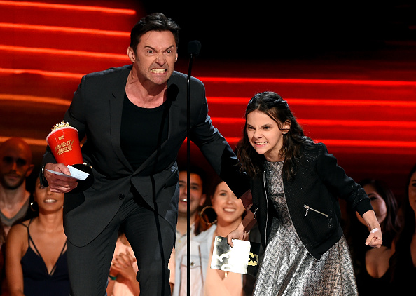 Cheerful「2017 MTV Movie And TV Awards - Show」:写真・画像(13)[壁紙.com]