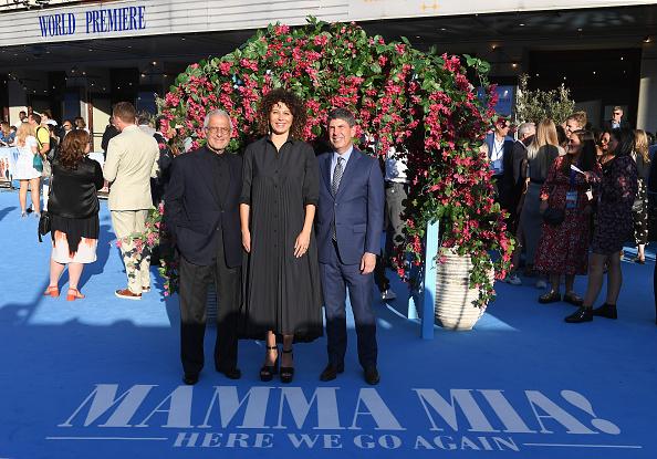 Mamma Mia Here We Go Again「Mamma Mia! Here We Go Again World Premiere」:写真・画像(10)[壁紙.com]