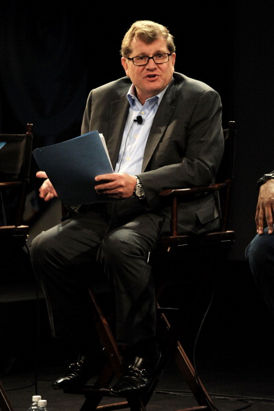 Big Data「Tribeca Talks: Big Data And The Movies - 2013 Tribeca Film Festival」:写真・画像(11)[壁紙.com]