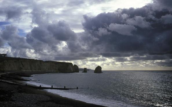 Cloudscape「Freshwater Bay」:写真・画像(11)[壁紙.com]