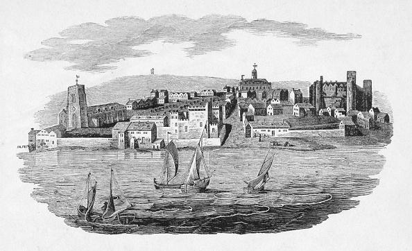 風景「Old Liverpool」:写真・画像(16)[壁紙.com]
