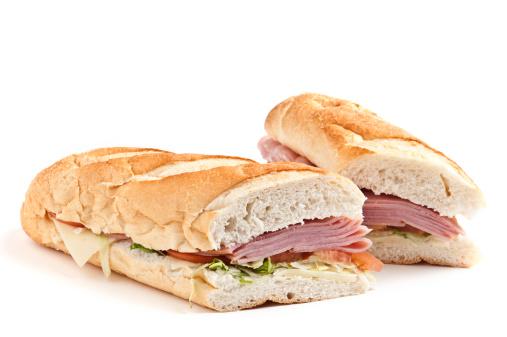 Sandwich「Ham and cheese sandwich」:スマホ壁紙(15)