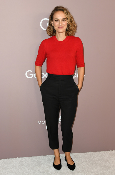 Flat Shoe「Variety's 2019 Power Of Women: Los Angeles Presented By Lifetime - Arrivals」:写真・画像(5)[壁紙.com]