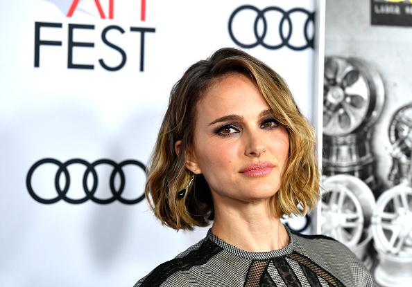 "Natalie Portman「AFI FEST 2019 Presented By Audi – ""Queen & Slim"" Premiere – Arrivals」:写真・画像(18)[壁紙.com]"