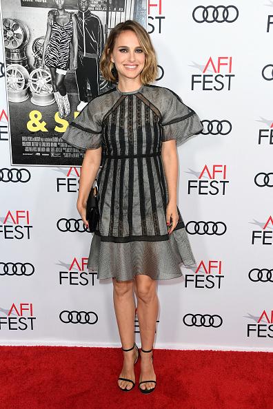 "Event「AFI FEST 2019 Presented By Audi – ""Queen & Slim"" Premiere – Arrivals」:写真・画像(7)[壁紙.com]"