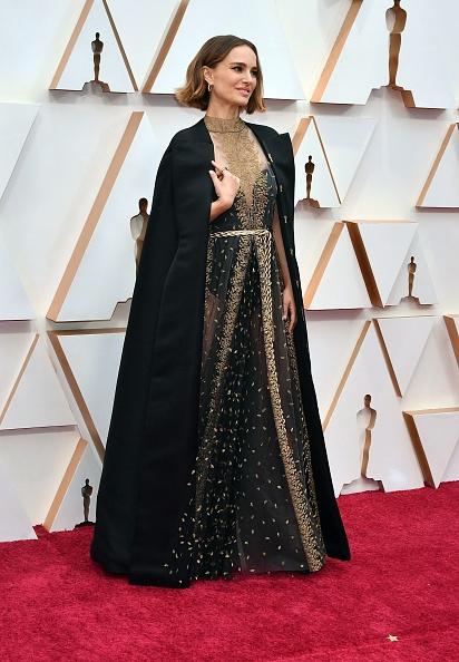 Natalie Portman「92nd Annual Academy Awards - Arrivals」:写真・画像(11)[壁紙.com]