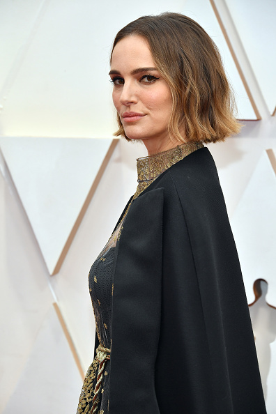 Natalie Portman「92nd Annual Academy Awards - Arrivals」:写真・画像(5)[壁紙.com]
