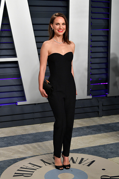 Oscar Party「2019 Vanity Fair Oscar Party Hosted By Radhika Jones - Arrivals」:写真・画像(12)[壁紙.com]