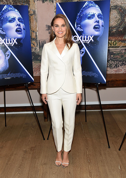 "White Color「""Vox Lux"" New York Screening」:写真・画像(17)[壁紙.com]"