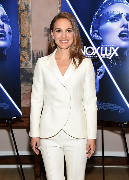 "Natalie Portman「""Vox Lux"" New York Screening」:写真・画像(6)[壁紙.com]"