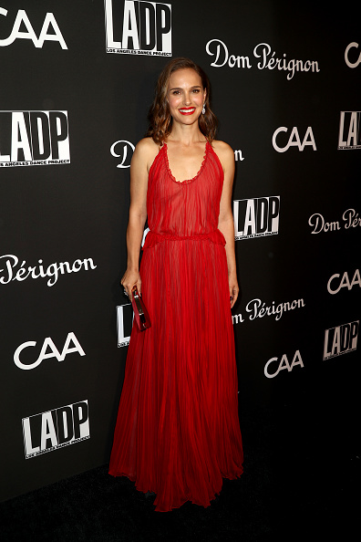 祝賀式典「L.A. Dance Project's Annual Gala - Arrivals」:写真・画像(16)[壁紙.com]