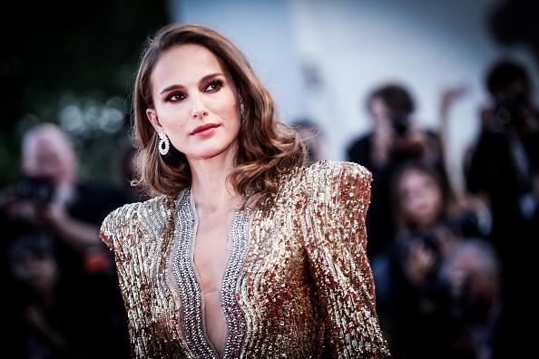 Natalie Portman「Colour Alternative Views - 75th Venice Film Festival」:写真・画像(1)[壁紙.com]