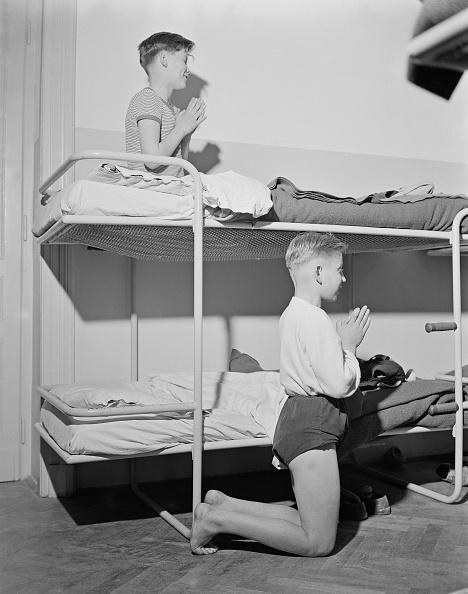 Dorm Room「Villaggio Del Fanciullo」:写真・画像(17)[壁紙.com]