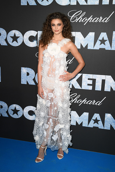 "Annual Event「""Rocketman"" Cannes Gala Party Arrivals - The 72nd Annual Cannes Film Festival」:写真・画像(19)[壁紙.com]"