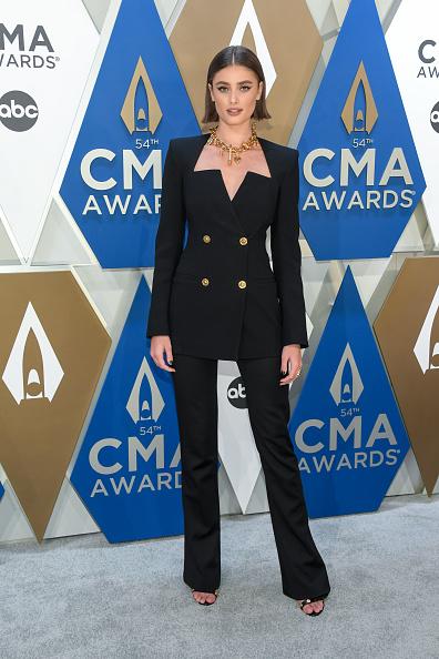 Music City Center「The 54th Annual CMA Awards - Arrivals」:写真・画像(15)[壁紙.com]