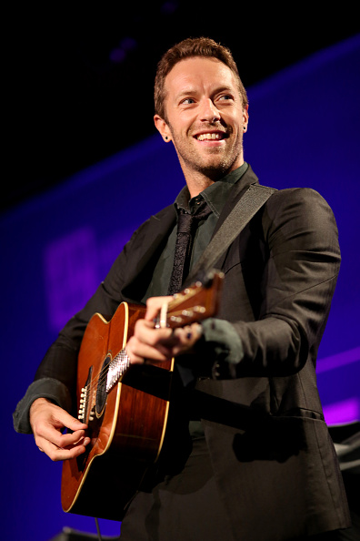 Coldplay「4th Annual Sean Penn & Friends HELP HAITI HOME Gala Benefiting J/P Haitian Relief Organization - Inside」:写真・画像(10)[壁紙.com]