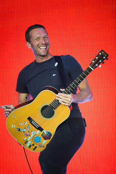 Coldplay「Glastonbury Festival 2019 - Day Five」:写真・画像(0)[壁紙.com]