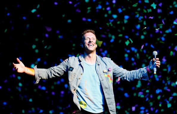 Coldplay「Coldplay Tour - Auckland」:写真・画像(1)[壁紙.com]