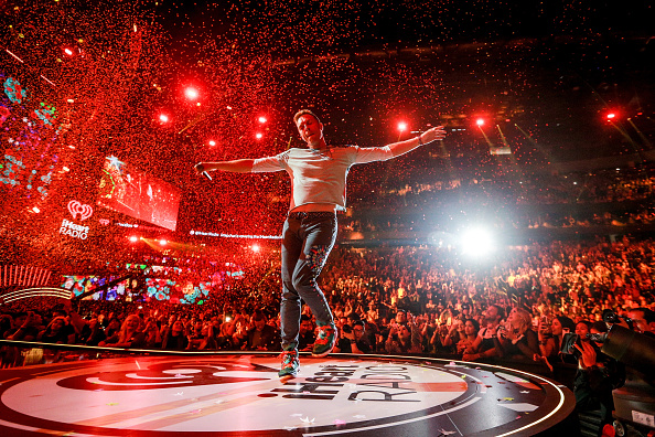 Celebrities「2017 iHeartRadio Music Festival - Night 1 - Show」:写真・画像(0)[壁紙.com]