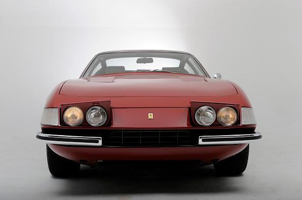 Journey「Ferrari 365 GTB 1972」:写真・画像(13)[壁紙.com]