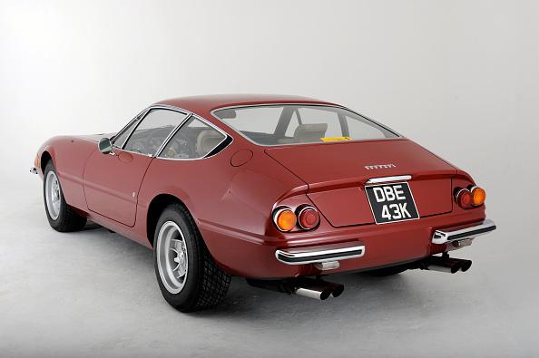 Journey「Ferrari 365 GTB 1972」:写真・画像(18)[壁紙.com]