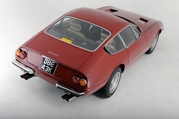 Journey「Ferrari 365 GTB 1972」:写真・画像(19)[壁紙.com]