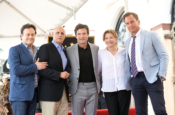 People「Jason Bateman Honored With Star On The Hollywood Walk Of Fame」:写真・画像(9)[壁紙.com]