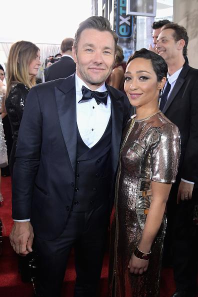 Cuff Bracelet「FIJI Water At The 74th Annual Golden Globe Awards」:写真・画像(17)[壁紙.com]