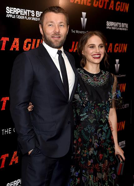 映画プレミア「The Weinstein Company With The Cinema Society & Serpent's Bite Host The New York Premiere Of 'Jane Got A Gun' - Arrivals」:写真・画像(7)[壁紙.com]