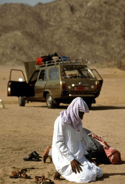 Focus On Foreground「Bedouins」:写真・画像(14)[壁紙.com]