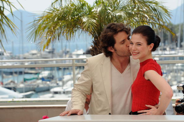 Ian Gavan「Carlos - Photocall:63rd Cannes Film Festival」:写真・画像(9)[壁紙.com]