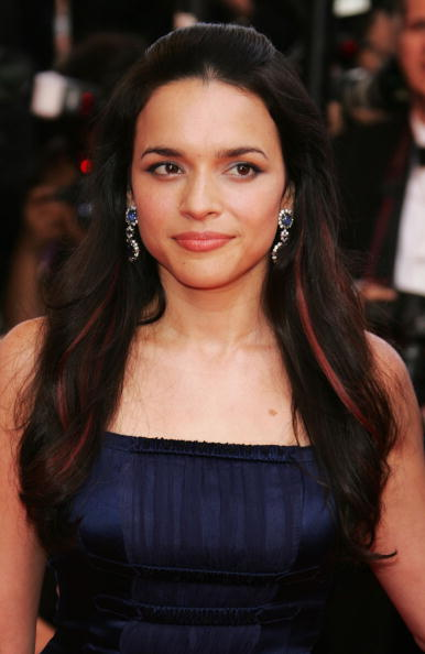 60th International Cannes Film Festival「Cannes - My Blueberry Nights - Premiere & Opening Night」:写真・画像(9)[壁紙.com]