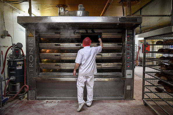 Oven「Gail's Donates Baked Goods To NHS Workers Amid Coronavirus Outbreak」:写真・画像(14)[壁紙.com]