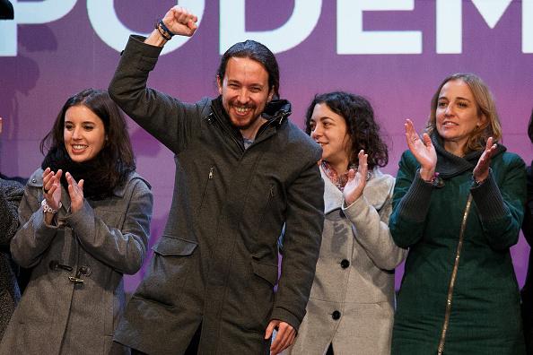 Gratitude「Spain Holds General Elections」:写真・画像(11)[壁紙.com]