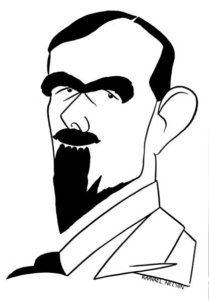 Cartoon「Richard Hughes」:写真・画像(13)[壁紙.com]