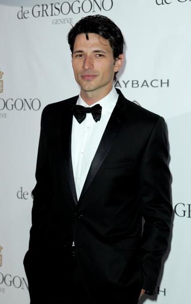 Cap d'Antibes「De Grisogono Party - Arrivals: 63rd Cannes Film Festival」:写真・画像(3)[壁紙.com]