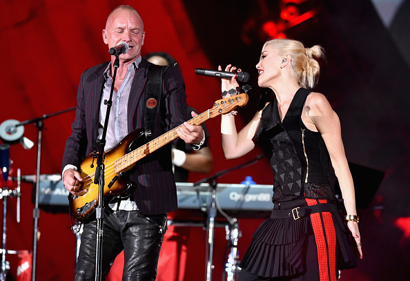 Theo Wargo「2014 Global Citizen Festival In Central Park To End extreme Poverty By 2030」:写真・画像(10)[壁紙.com]