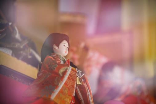 Hinamatsuri「Hina Doll」:スマホ壁紙(5)