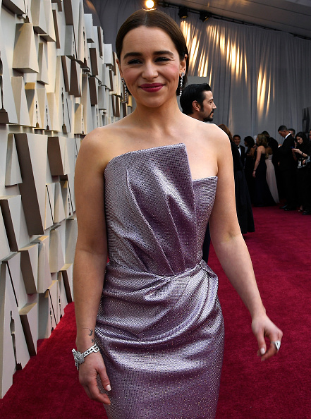 アカデミー賞「91st Annual Academy Awards - Red Carpet」:写真・画像(3)[壁紙.com]