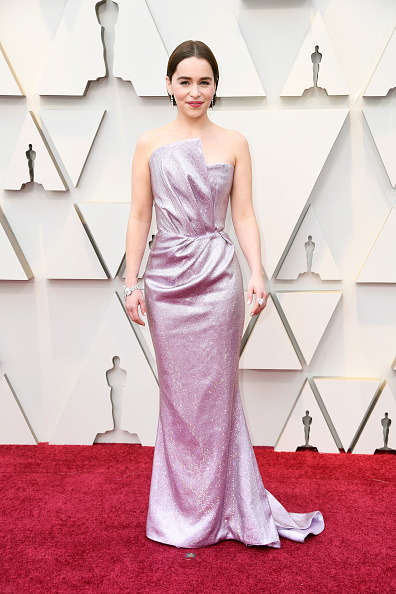 Academy Awards「91st Annual Academy Awards - Arrivals」:写真・画像(11)[壁紙.com]