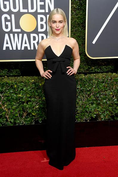Golden Globe Award「75th Annual Golden Globe Awards - Arrivals」:写真・画像(9)[壁紙.com]