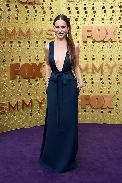 Emmy award「71st Emmy Awards - Arrivals」:写真・画像(11)[壁紙.com]