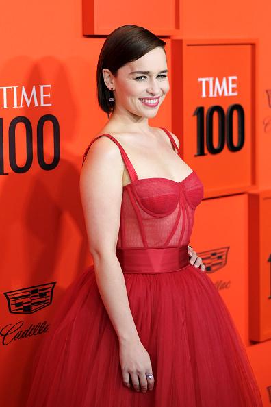 カメラ目線「TIME 100 Gala 2019 - Red Carpet」:写真・画像(19)[壁紙.com]