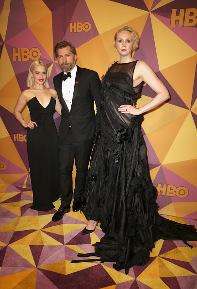 HBO「HBO's Official Golden Globe Awards After Party - Arrivals」:写真・画像(4)[壁紙.com]