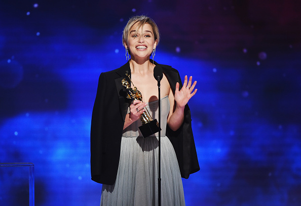 Award「2018 British Academy Britannia Awards presented by Jaguar Land Rover and American Airlines - Show」:写真・画像(14)[壁紙.com]