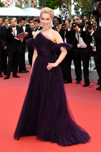 "71st International Cannes Film Festival「""Solo: A Star Wars Story"" Red Carpet Arrivals - The 71st Annual Cannes Film Festival」:写真・画像(18)[壁紙.com]"